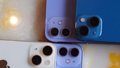 晶片短缺加東南亞疫情衝擊,小摩下修 2022 年首季 iPhone 預期銷量