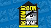 Comic-Con@Home Turned Out To Be A Massive Failure