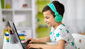 Your Kid Can Now Download Free Trolls & Disney Pixar Zoom Backgrounds