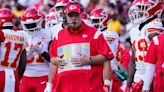 Chiefs visit Titans in 1st showdown since AFC title game