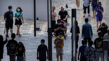 張家界太晚封城!18公職人員「防疫不力」遭殃 | 全球 | NOWnews今日新聞