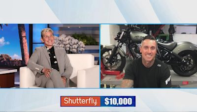 Pink's Husband Carey Hart Says He's 'Glad' Her Documentary Shows His 'Vulnerable Side as a Father'