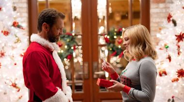 Inside the TV networks' battle for Christmas movie supremacy