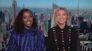 'SNL's Ego Nwodim and Heidi Gardner Tease Season 47 (Exclusive)