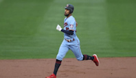 Buxton remains with Twins, but future beyond this season remains unresolved