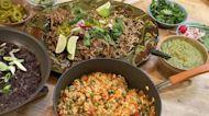 How To Make Carnitas With Pork Butt or Pork Tenderloin | Taco Night | Rachael Ray