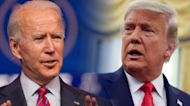 Biden speaks to a nation in crisis as Trump remains silent