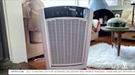 DWYM: Can air purifiers keep COVID-19 out of your home?