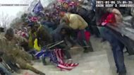Federal judge releases more Capitol riot assault video