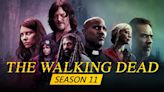 """""""The Walking Dead"""" Season 11-Episode 5 Release Date And Time: Is Free Disney+ Streaming Possible?"""
