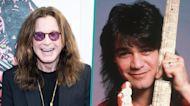 Ozzy Osbourne Pens Emotional Tribute To Eddie Van Halen: 'I Thought He Was Brilliant'