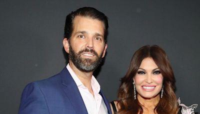 Donald Trump Jr. & Kimberly Guilfoyle Buy $9.7M Home in Jupiter, Florida