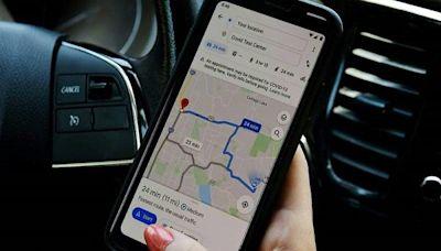 Google地圖成導航霸主?鄉民揭缺點:只有台灣還可以 - 自由電子報汽車頻道