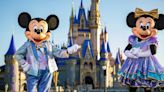 Orlando is Brits' top destination of choice for a holiday in 2022