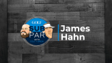James Hahn Interview: Going head to head with Justin Rose at Quail Hollow, forgetting to cash a $1.2 Million check