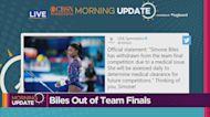 'CBSN Minnesota Morning Update': July 27, 2021 - Simone Biles Out