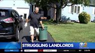 Eviction Moratorium: Struggling Landlords Begging For Help