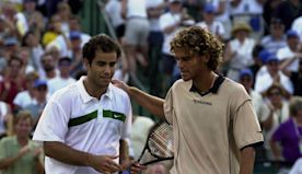 Rewatch, 2000 Miami: Sampras wins contrast-in-style final over Kuerten