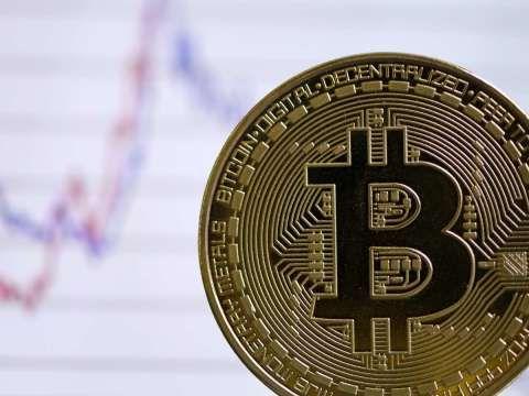 美首檔比特幣期貨ETF上市 開盤報喜漲逾3%   Anue鉅亨 - 美股