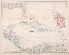 History of the British West Indies