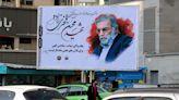 "Families of slain Iran nuclear scientists sue ""terrorist"" U.S. for $100 million"
