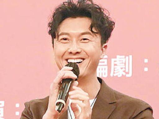 王浩信黃德斌新劇對撼 - 東方日報