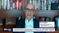 Might Not See Conventional Banks in 30-40 Years: Rogoff