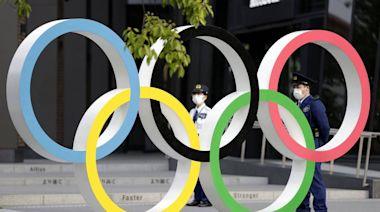 看得到不能啪!東京奧運將發15萬保險套 建議運動員不要用