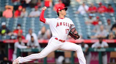 MLB/大谷翔平6局失1分 本季局數已寫旅美生涯新高
