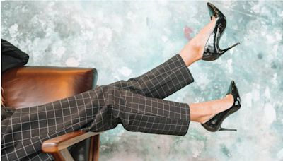 日本大地震女網友穿「這雙鞋」走回家 網路爆紅銷量狂飆40倍