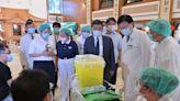 慈濟靜思堂疫苗施打貼心措施 見證專業服務與醫療特色