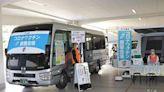 快上車!東京推「疫苗巴士」拿證件免預約 即可打疫苗