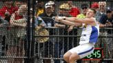 Former KU thrower Gleb Dudarev has realistic expectations for Olympics debut