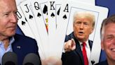 Opinion   Democrats Keep Playing the Trump Card to Win Elections