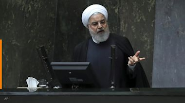 Iran's president says 'low-risk' economic activities would resume in less than a week