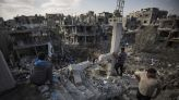 Mideast in shambles, but the world has moved on for now