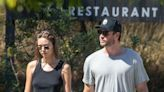 Liam Hemsworth and Gabriella Brooks Are Going Strong as They Enjoy a Hike in Australia