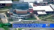 Harper College Offers 1,000 Full Tuition Scholarships