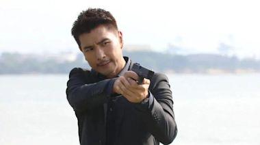 全面復出!TVB視帝陳展鵬連拍三部新劇,擔心與女兒關係變差