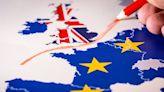 英國脫歐與北愛貿易僵局 歐盟提議減少邊境檢查   中央社   NOWnews今日新聞