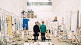 後疫情時代展望 台北國際藝術博覽會10 間畫廊共組藝術專區 - Tatler Taiwan - 工商時報