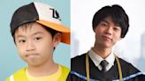 【大個仔】童星Jacky仔大學畢業啦!