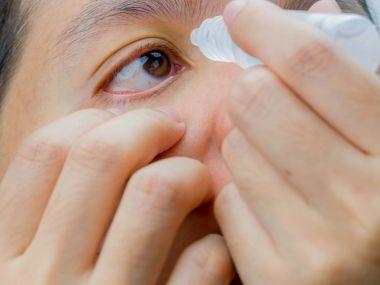 眼藥水開封後要冷藏保存? 藥師揭「正確使用&保存方法」