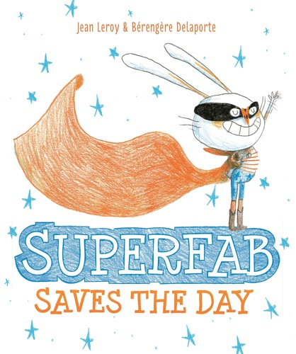 Great Kids' Books About Superheroes (and Supervillains!) - Planet ...