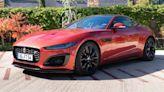 El Jaguar más potente y rápido de la historia
