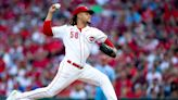 Luis Castillo has yet another special start to lead the Reds over the Cardinals