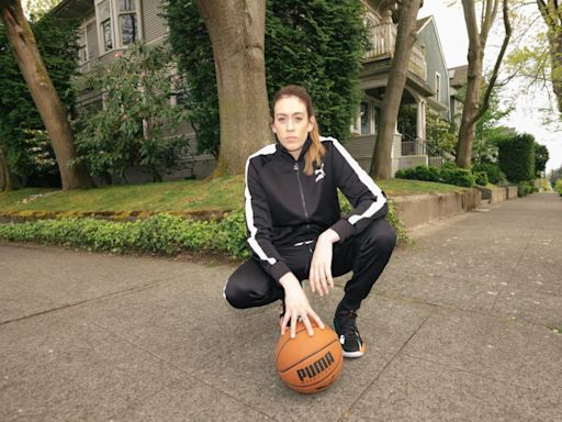 Breanna Stewart is first WNBA player in a decade with signature shoe in Puma deal