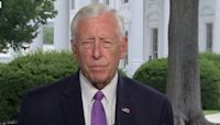 Hoyer: Cheney & Kinzinger 'believe in the truth. That ought not to be a partisan issue.'