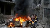U.N. Issues New Syria War Death Toll, Says 350,000 Is an 'Undercount'