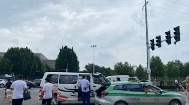 支付寶沒用、電動車跑不動!千年洪災癱瘓中國科技創新 | 林士蕙 | 遠見雜誌